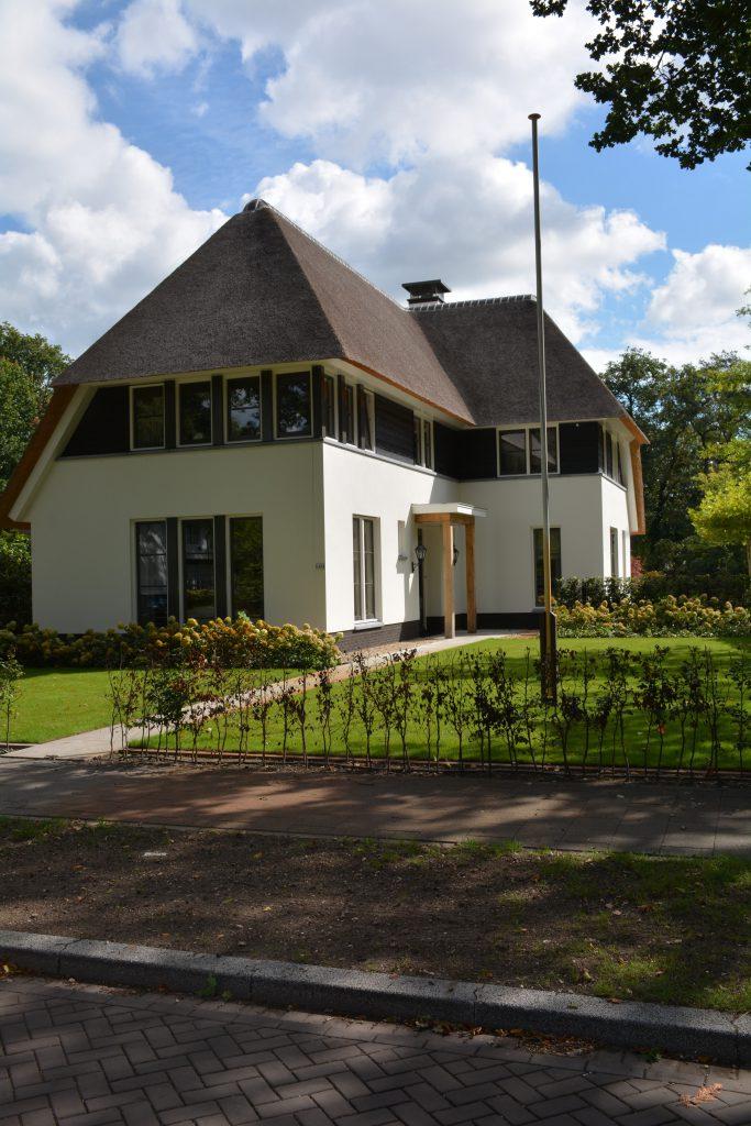 Villa Bouw en Vrije Sector Bouw door Zweers Bouw BV 2