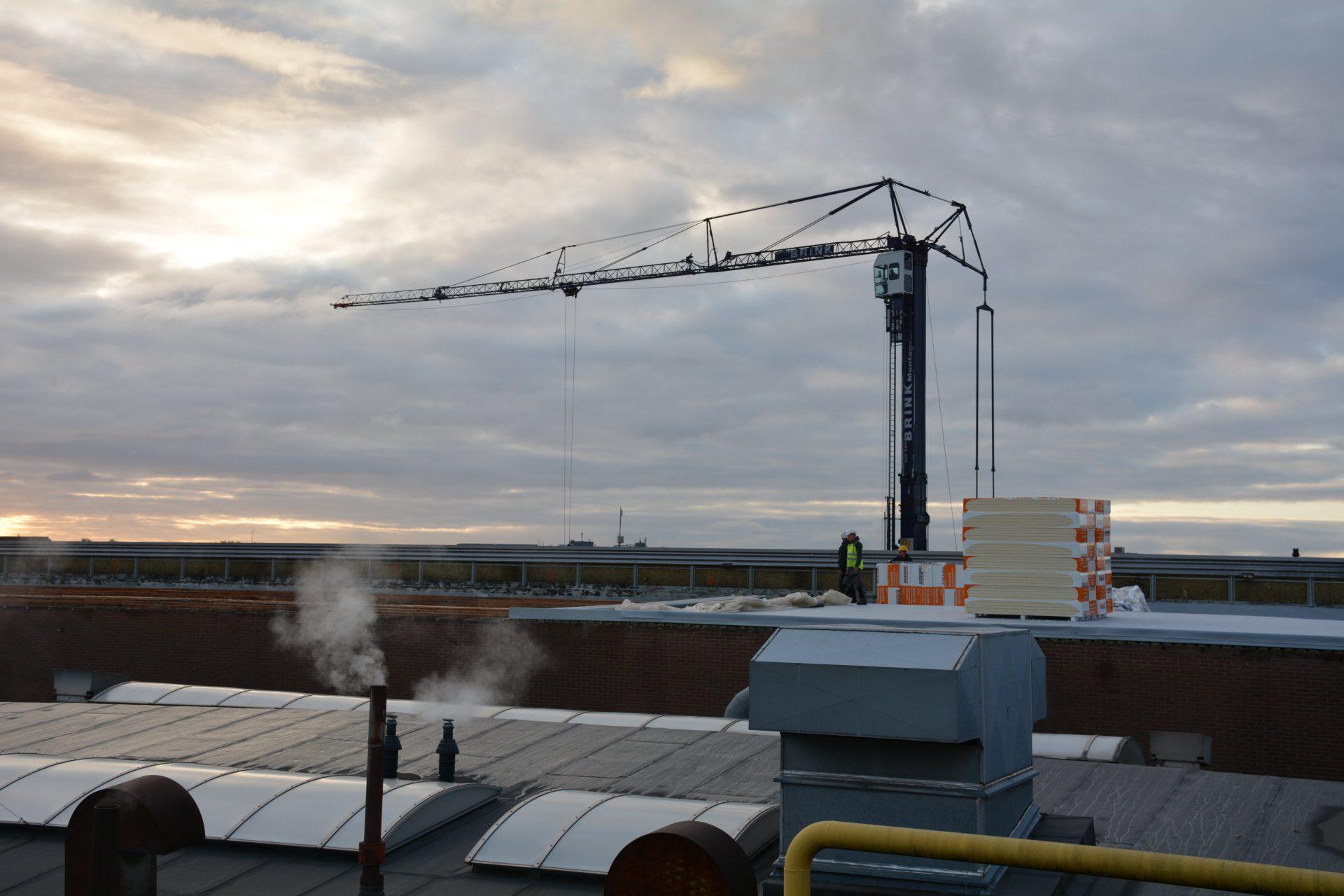 Industriebouw door Zweerbouw BV (3)
