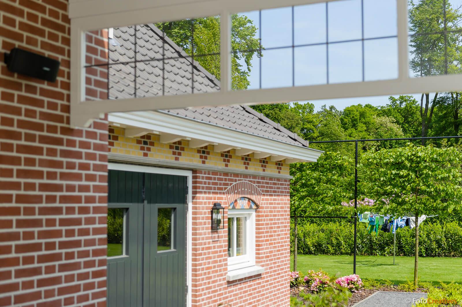 Villa en Vrije Sector Bouw door Zweerbouw BV 3