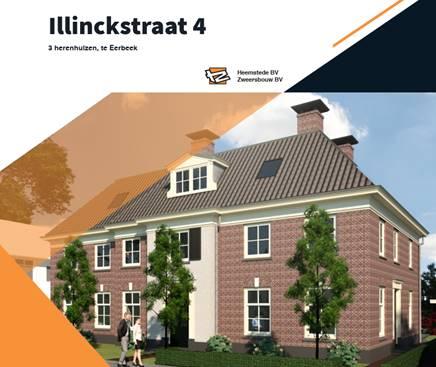 Illinckstraat Eerbeek in de verkoop